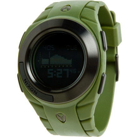 Nixon Outsider Tide Watch - Men's