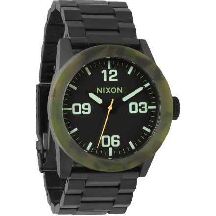 Nixon Private SS Watch - Men's