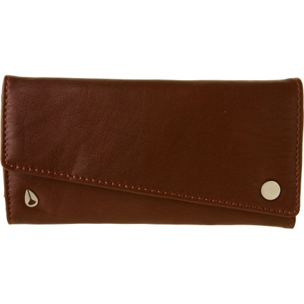 Nixon Rip It Up Wallet - Women's