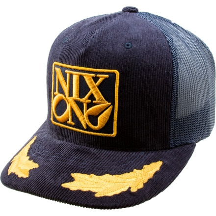 Nixon Corded Philly Hat