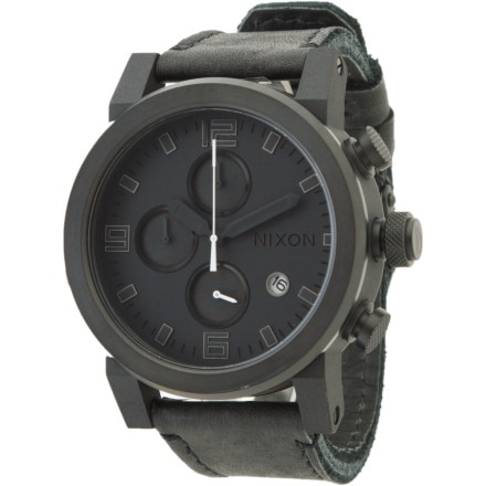 Shop for Nixon Men's Ride Watch
