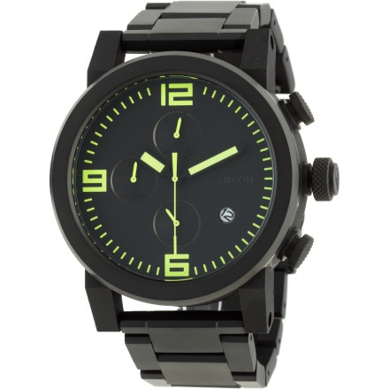 Nixon Ride SS Watch - Men's