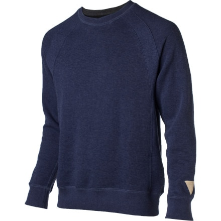 Nixon Verify Crew Sweatshirt - Men's