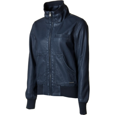 Nixon Satisfaction II Jacket - Women's