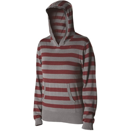 Nixon McKoy Sweater - Women's