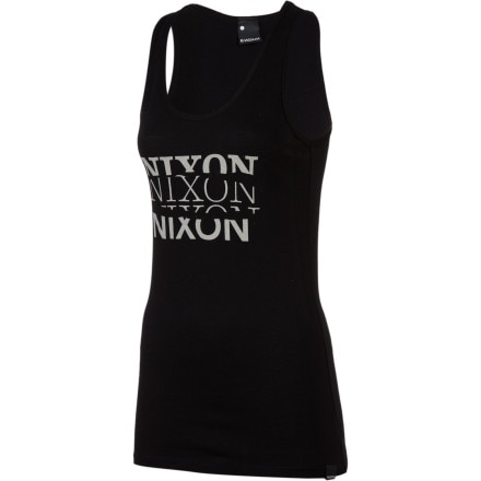 Nixon Torn Tank Top - Women's