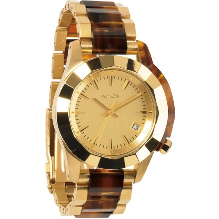 Nixon Monarch Watch - Women's