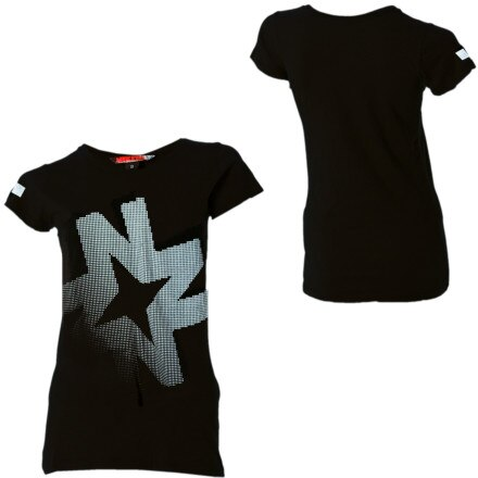 Nikita Outside T-Shirt - Short-Sleeve - Women's