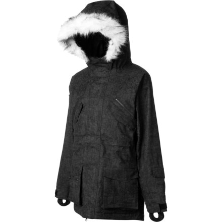 Nikita Lookout Jacket - Women's