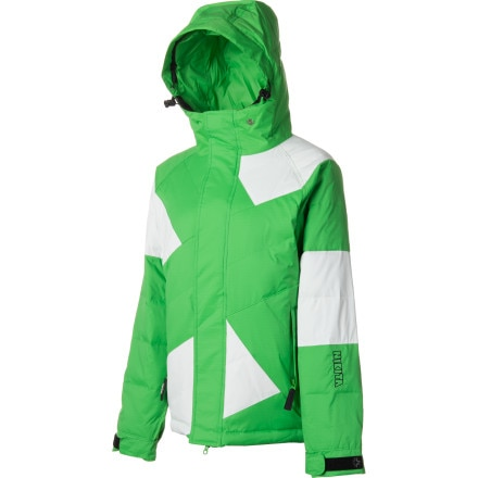 Nikita Manaslu Down Jacket - Women's