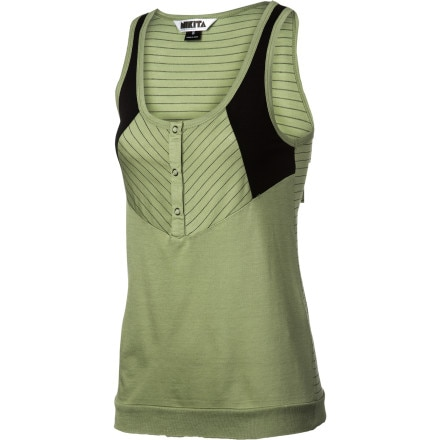Nikita Halibrut Tank Top - Women's