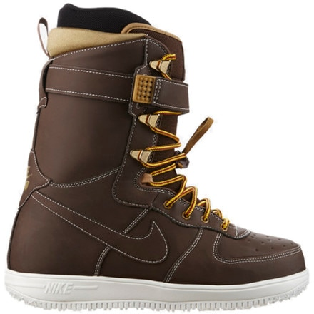Nike Zoom Force 1 Snowboard Boot - Men's