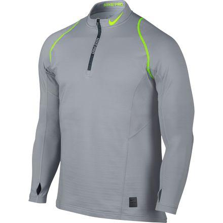 Pro Hyperwarm Mock-Neck Shirt - Mens