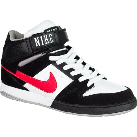 Nike Zoom Mogan Mid 2 Skate Shoe - Men's