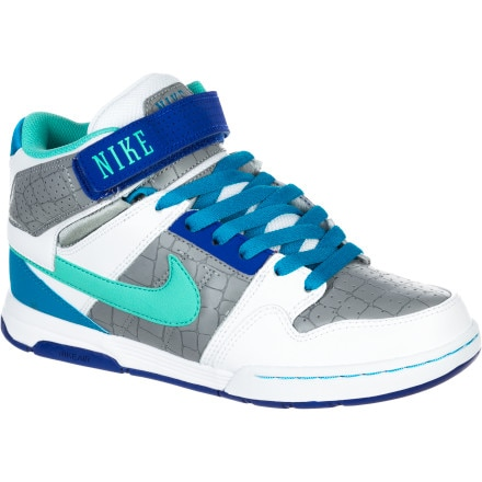 Nike Mogan Mid 2 Skate Shoe - Women's