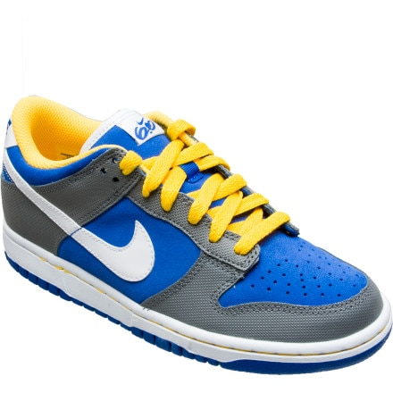 Nike Dunk Low 6.0 Jr Skate Shoe - Boys'