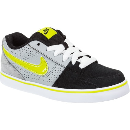 Nike Ruckus Low Jr Skate Shoe - Boys'