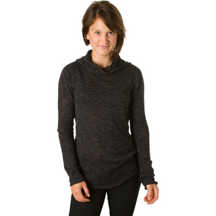 Nike Long and Luxe Sweater - Women's
