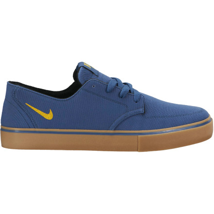 Nike Braata LR Canvas Skate Shoe - Men's