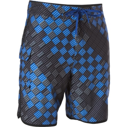 Nike Gym Big Chukka Board Short - Men's