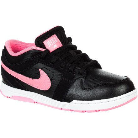 Nike Mogan 3 Jr Skate Shoe - Girls'
