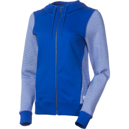 Nike Icon Full-Zip Hoody - Women's