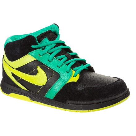 Nike Mogan Mid 3 Jr Skate Shoe - Boys'