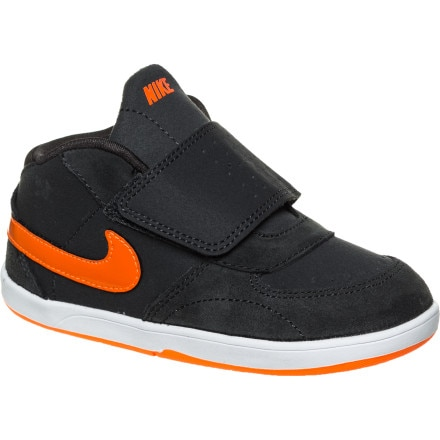 Nike Mavrk Mid 3 SMS Skate Shoe - Toddler Boys'