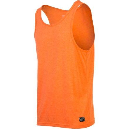 Nike Dri-Fit Blend Blank Tank Top - Men's