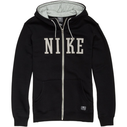 Nike Northrup Heritage Full-Zip Hoodie - Men's