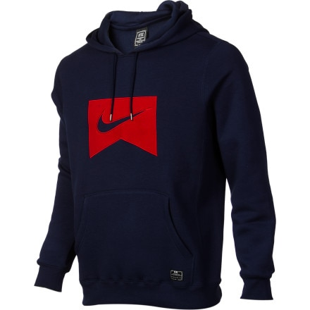 Nike Norhtrup Icon Pullover Hoodie - Men's