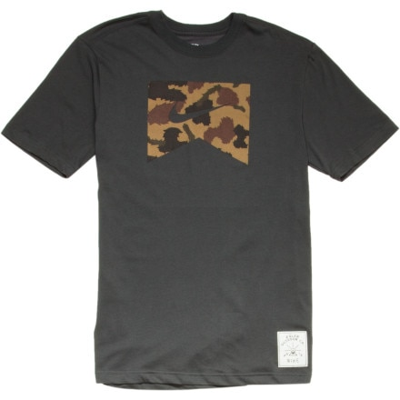 Nike X Poler T-Shirt - Short-Sleeve - Men's