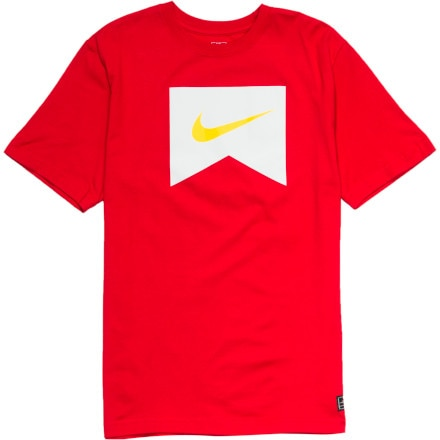 Nike Ribbon Icon 2 T-Shirt - Short-Sleeve - Men's