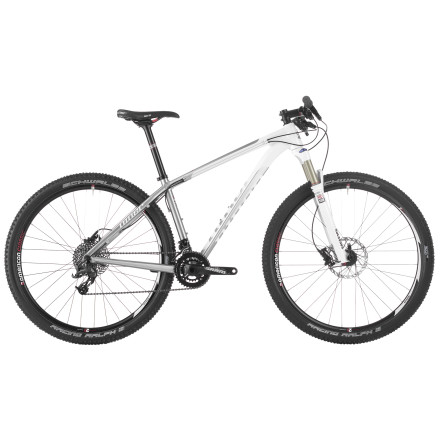 Niner AIR 9 1-Star Complete Mountain Bike - 2013