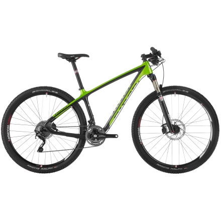 Niner AIR 9 RDO 2-Star Complete Mountain Bike - 2014