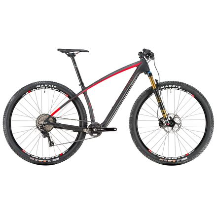 Niner Air 9 RDO 3-Star XT 1x Complete Mountain Bike - 2017