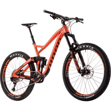 Niner RIP 9 RDO 27.5+ 5-Star Eagle X01 Complete Mountain Bike - 2017 Top Reviews