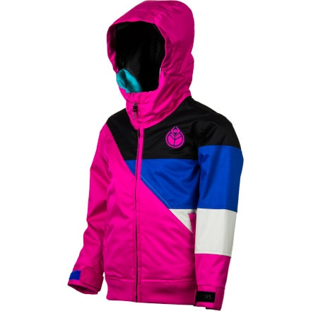 Nomis Lacy Snowboard Jacket - Girls'