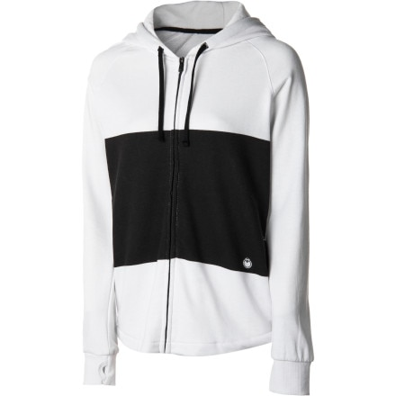 Nomis Drive Full-Zip Hoodie - Women's