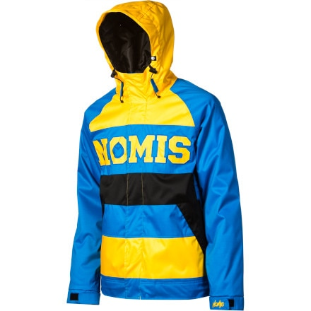 Nomis Foundation Tony Insulated Jacket - Men's