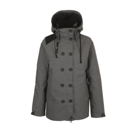 Nomis Peacoat Jacket - Women's