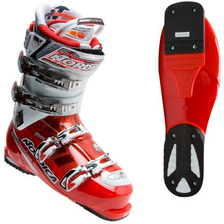 Nordica Speedmachine 14 Ski Boot - Men's