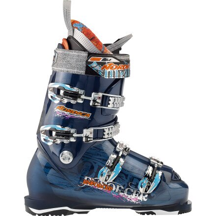 Nordica Enforcer Pro Ski Boot - Men's