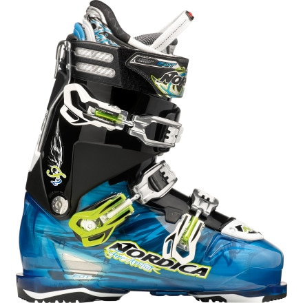 Nordica Firearrow F2 Ski Boot - Men's
