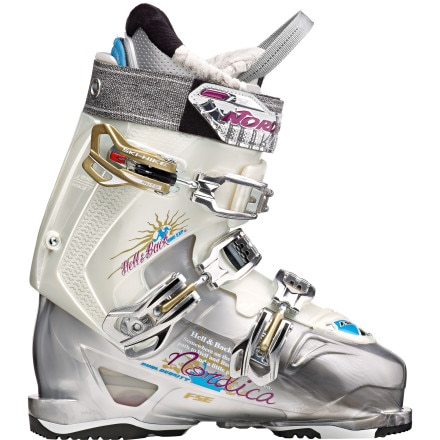 Nordica Hell and Back Hike EXP Ski Boot - Women's