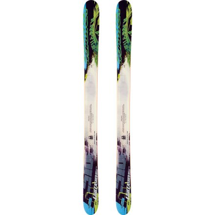 Nordica Unleashed Hell Ski