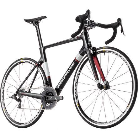 NeilPryde Nazare 2 Force 22 Complete Road Bike - 2016