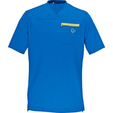Norr?na Fj?r? Equaliser Lightweight Jersey - Short-Sleeve - Men's