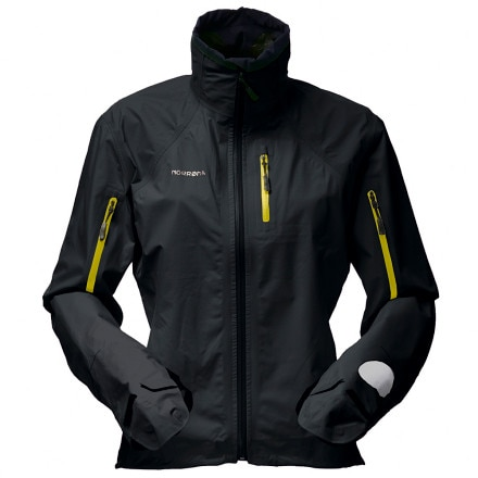 photo: Norrona Fjora Gore-Tex Paclite Jacket