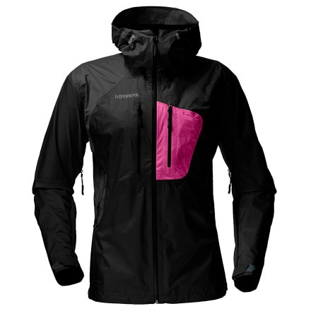 photo: Norrona Women's Bitihorn Dri1 Jacket